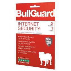 BullGuard Internet Security...