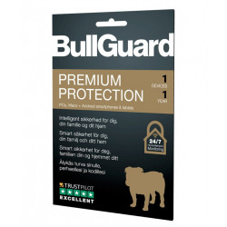 Bullguard Premium...