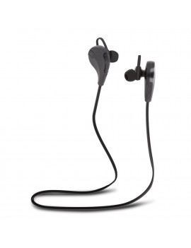 maXlife Bluetooth earphones...