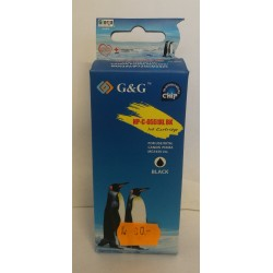 G&G kompatibel Blæk Canon...