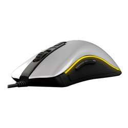 Ozone Gaming Mouse NEON M50 WHITE